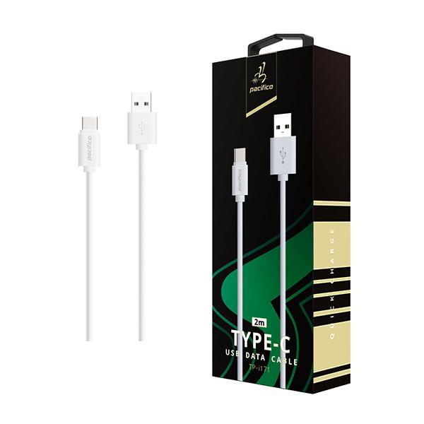 Cable tipo c 3. 1 (2m) gama premium – tp i171 1