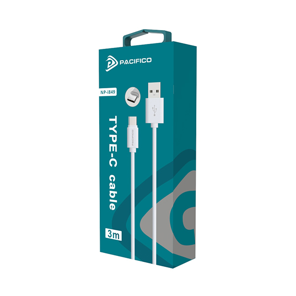Cable tipo c (3m) - np i849 3