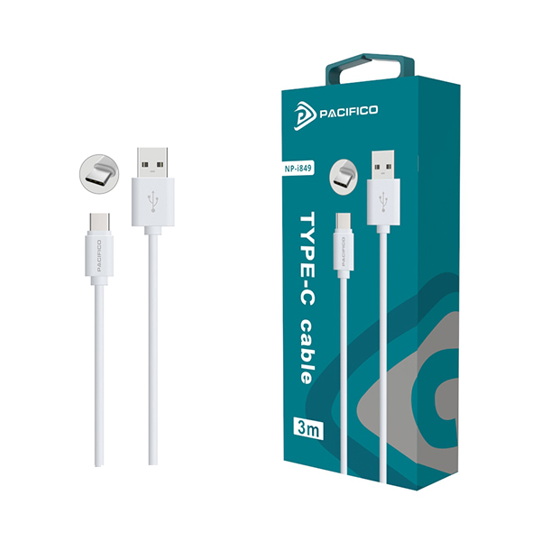 Cable tipo c (3m) - np i849 1