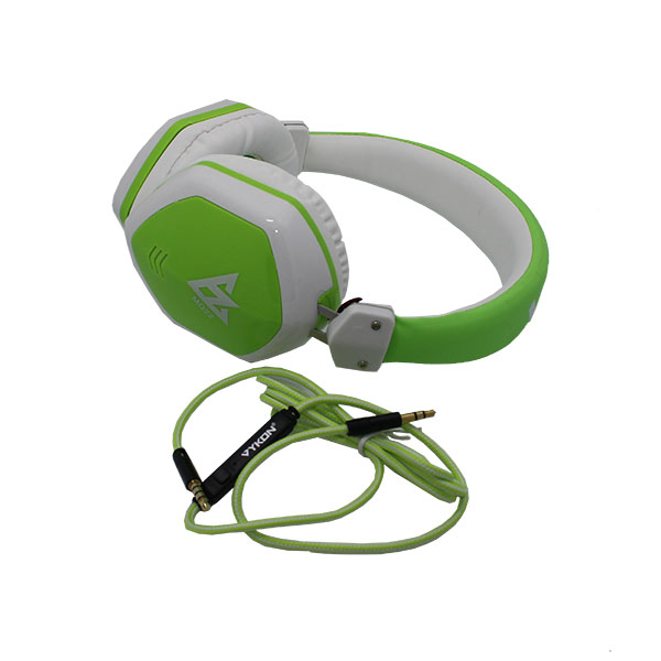 Cascos mq22 – verde 2