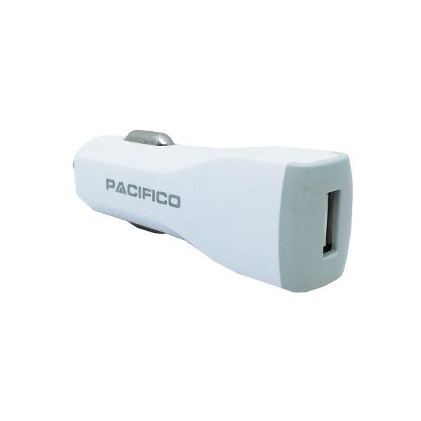 Cargador micro usb/v8 coche – 3. 1a np-c750 2