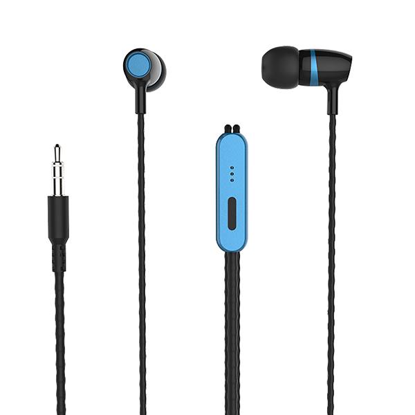 Auriculares np-j142 – azul 2