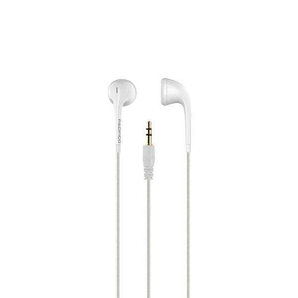 Auriculares de 5m np-j471 blanco 2