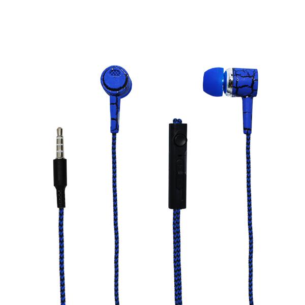 Auriculares np-j472 azul 2
