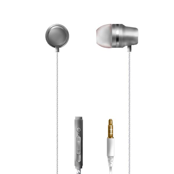Auriculares con micrófono np-j666-paquete 12 uds colores variados 4