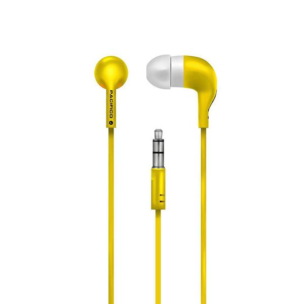 Auriculares np-j670 – paquete 12 uds colores variados 4