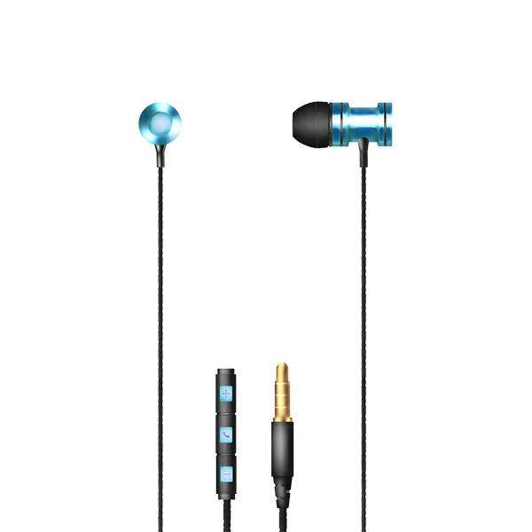 Auriculares con micrófono np-j673 – paquete 12 uds colores variados 5