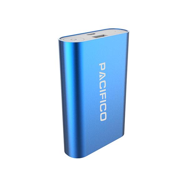 Power bank 5600mah np-p477 – azul 3