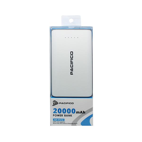Power bank 20000mah np-p572 2
