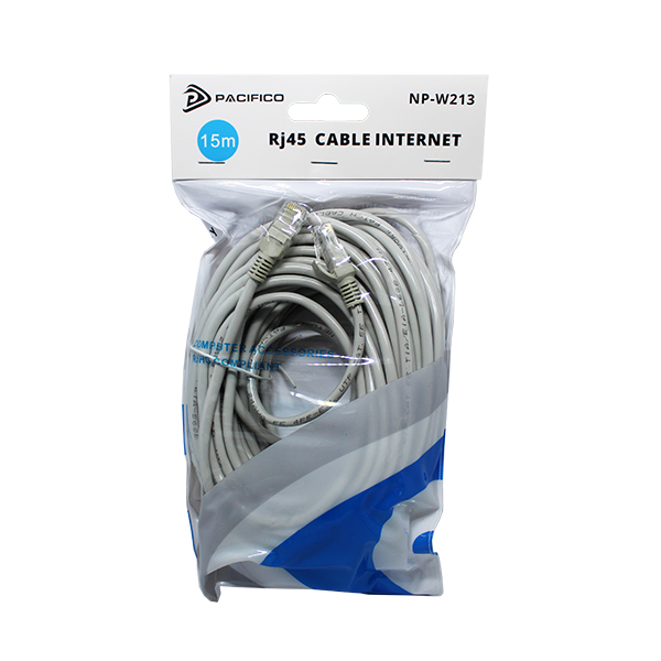 Cable rj45 (15m) np-w213 2