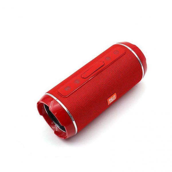 Altavoz rojo tg-116 1