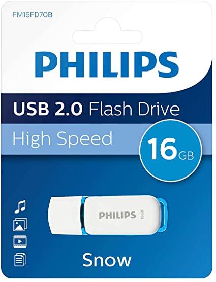 Philips datatraveler 16gb – memoria 1