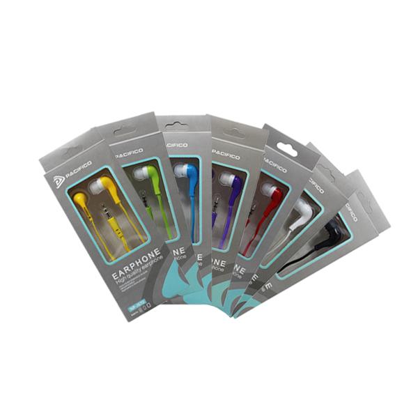Auriculares np-j670 – paquete 12 uds colores variados 1
