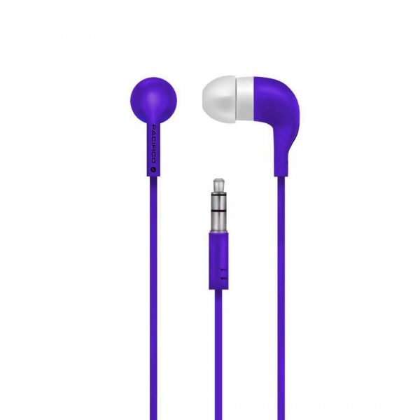 Auriculares np-j670 – paquete 12 uds colores variados 7
