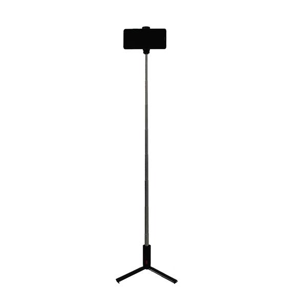 Palo selfie bluetooth con mando y trípode np-s954 5