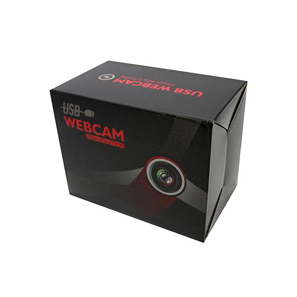 Webcam con usb -5257 4