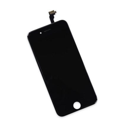 Pantalla iphone 6 plus negra 1