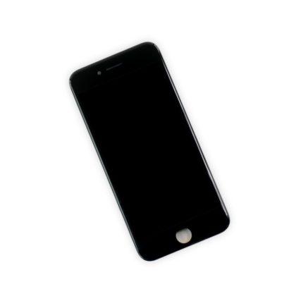 Pantalla iphone 7 negra 1