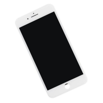 Pantalla iphone 7 plus blanca 1