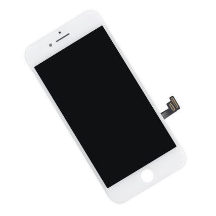 Pantalla iphone 8 blanco 1