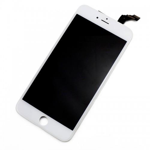Pantalla iphone 6 blanca 1