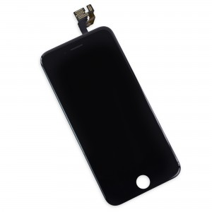 Pantalla iphone 6s negra 1