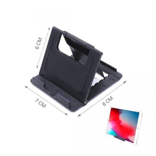 Pack soporte tablet/móvil colores 24u. 1