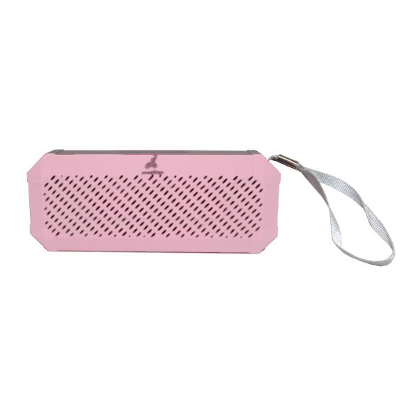 Altavoz rc-1031- rosa 1