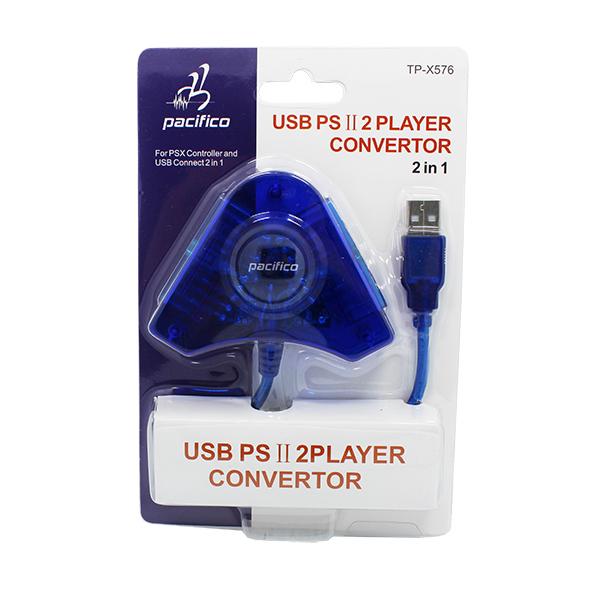 Adaptador ps2 a usb – tp-x576 2
