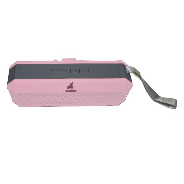 Altavoz rc-1031- rosa 2