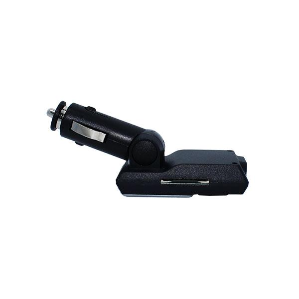 Mp4 y mp3 para coche tp-m606 -negro 3