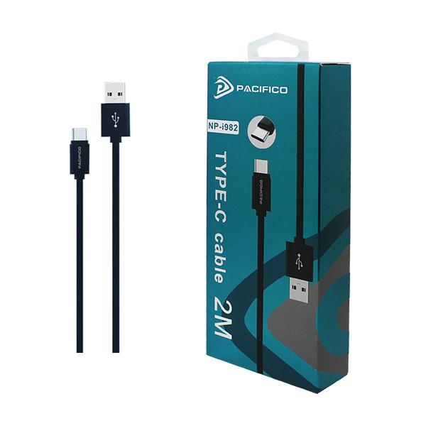 Cable tipo c de 2m np-i982 1