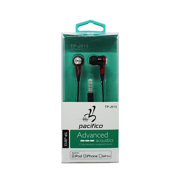 Auriculares tp-j013 – paquete 12 uds colores variados 4