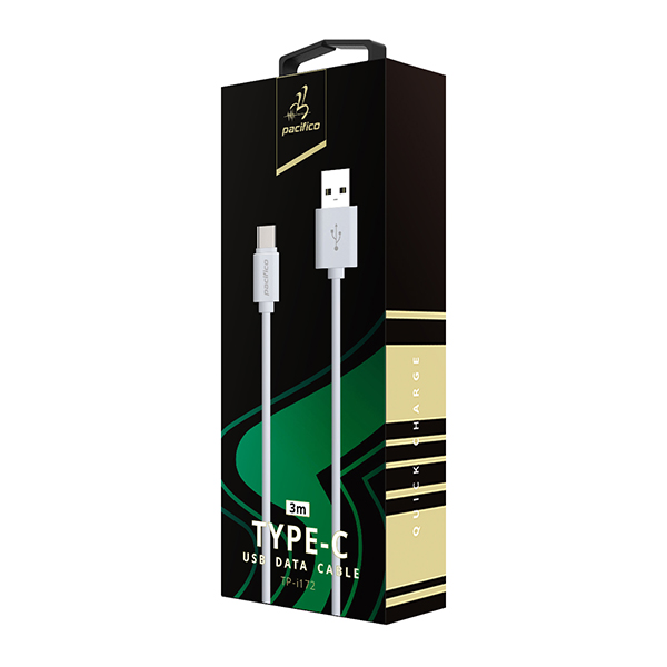 Cable tipo c (3. 1) 3m – tp-i172 3