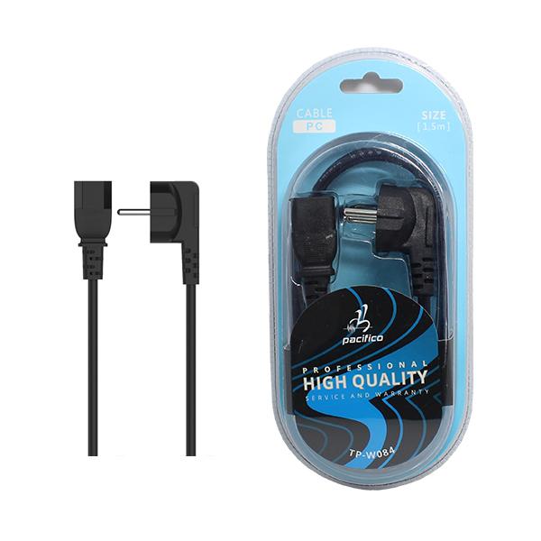 Cable alimentación pc 1. 5m – tp-w084 1