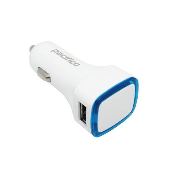 Cargador 2 usb micro usb para coche – tp-c021 3