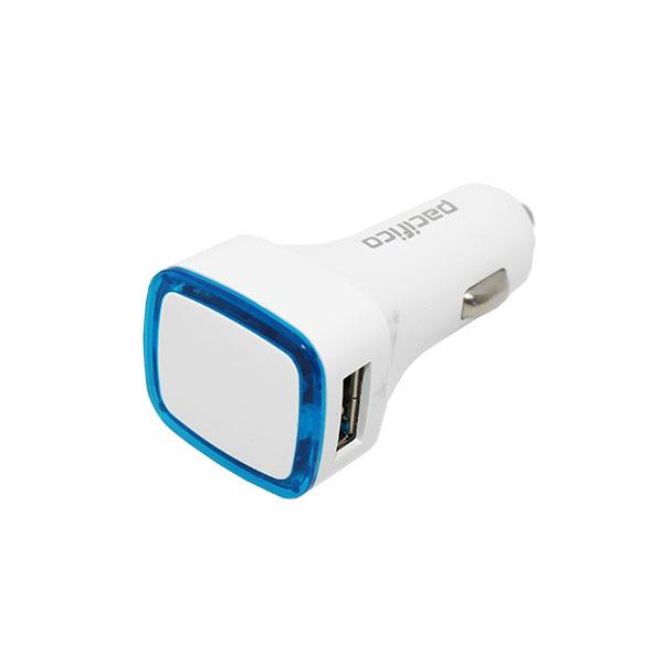 Cargador 2 usb micro usb para coche – tp-c021 2