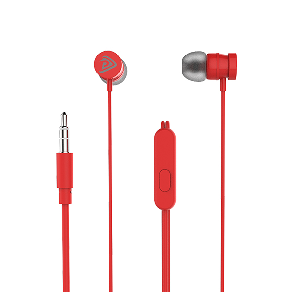 Auriculares np-j139 – rojo 2
