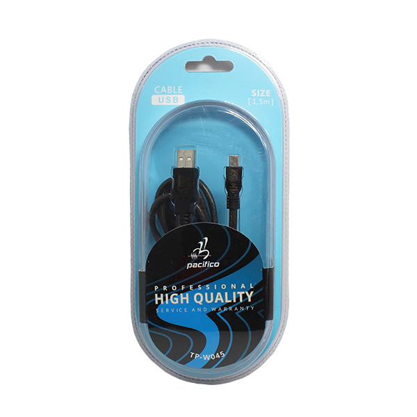 Cable usb am/5p 1. 5m – tp-w045 3