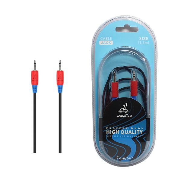 Cable dc3. 5 m/m 1. 5m – tp-w061 1
