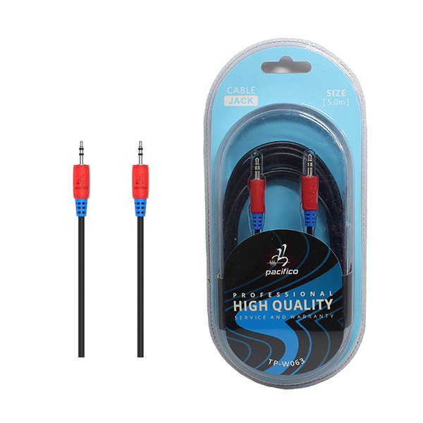 Cable dc3. 5 m/m 5m – tp-w063 1